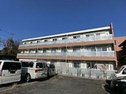 JR東海道本線 大船駅 徒歩13分の賃貸マンション