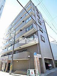 ラナップスクエア京都北野[6階]の外観
