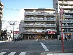 コーポ松永[5階]の外観