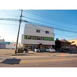 大分県大分市鶴崎2丁目の賃貸マンションの外観