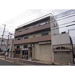 兵庫県神戸市兵庫区松原通2丁目の賃貸マンションの外観