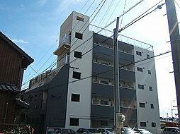 中央アパート[2階]の間取り
