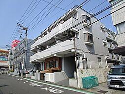 第二サンコート東戸塚[304号室]の外観