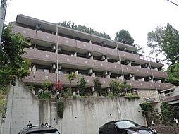 スターダスト晴貞[4階]の外観