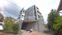 ジャルディーノ[4階]の外観