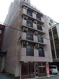 グランフォート五番町[205号室]の外観