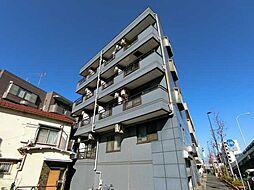 シャトーM[4階]の外観