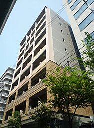 エステムコート梅田東アクアパレス[9階]の外観