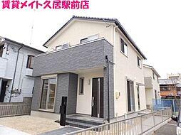 [一戸建] 三重県津市西古河町 の賃貸【/】の外観