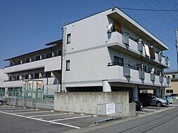 京都府京都市伏見区竹田西段川原町の賃貸マンションの外観