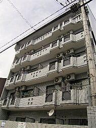 メゾンエチーフ[206号室]の外観