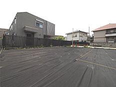 大田区東馬込1丁目の分譲宅地のご紹介です。高大の閑静な住宅地。人気の第一種低層住居専用地域の物件になります。