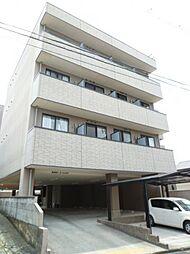 愛知県名古屋市瑞穂区直来町5丁目の賃貸マンションの外観
