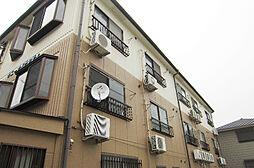 兵庫県明石市旭が丘の賃貸マンションの外観