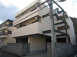 プレアール西冠II[208号室]の外観