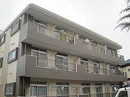 ローズマンション[302号室]の外観