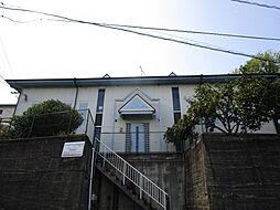 ファミーユ香住ヶ丘[205号室]の外観