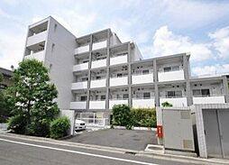 神奈川県川崎市幸区塚越3丁目の賃貸マンションの外観