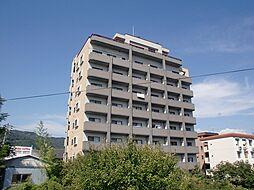 フレーバー[2階]の外観