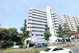 第2マンション寺直[3階]の外観