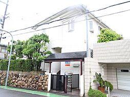 大阪府吹田市千里山西4丁目の賃貸アパートの外観