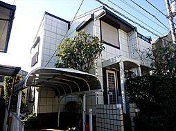 [一戸建] 千葉県八千代市ゆりのき台8丁目 の賃貸【/】の外観