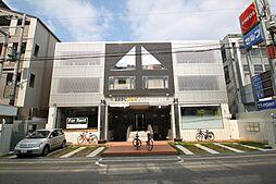おおきに北桜塚サニーアパートメント[204号室]の外観
