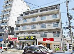 ハイコーポ京阪[3階]の外観