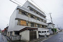 ドルフィン那珂川[3階]の外観