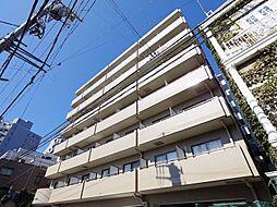 アメニティ・93[3階]の外観