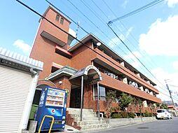 ラグジェレディK弐号館[3階]の外観