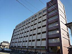 東佐賀団地[602号室]の外観