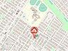 地図,1DK,面積25.52m2,賃料3.2万円,バス くしろバス芦野1丁目下車 徒歩4分,,北海道釧路市芦野2丁目17-13