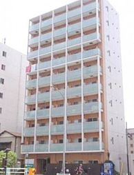 東京都江東区大島7丁目の賃貸マンションの外観