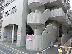 レジオン塚口[401号室]の外観