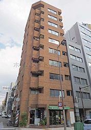 中ノ島ハイム[2階]の外観
