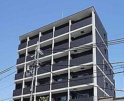 ベラジオ京都洛南II[403号室号室]の外観