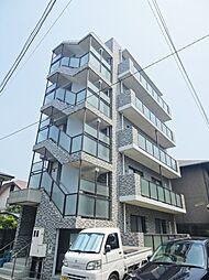 シーサイド江ノ島[1階]の外観