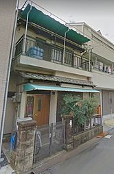 [一戸建] 大阪府守口市金田町3丁目 の賃貸【/】の外観