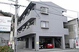 広島県呉市広横路1丁目の賃貸マンションの外観