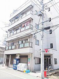 River side〜SAKAMOTO〜[407号室]の外観