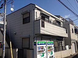 メゾン福田[101号室]の外観