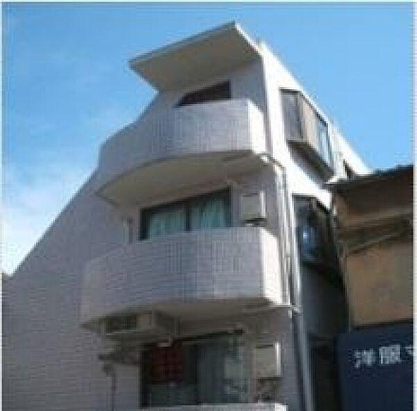 コスモハウス 4階の賃貸【東京都 / 新宿区】
