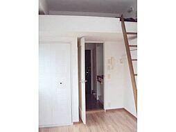 フラット相模[2階]の外観