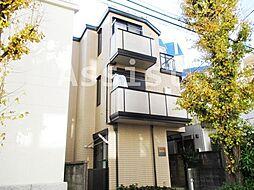 洗足駅 8.1万円