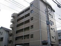 コーポラス神子岡[401号室]の外観