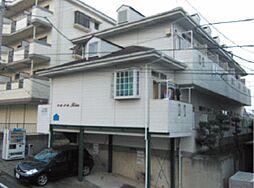 ペール・メールRisa I[2階]の外観
