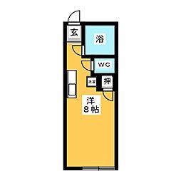 中村区役所駅 4.0万円