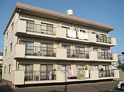 宮崎県宮崎市花ケ島町の賃貸アパートの外観
