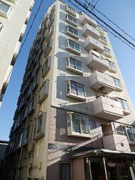 ジオナ本田[4階]の外観